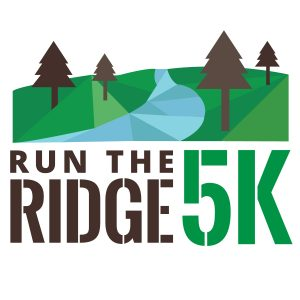 3rd Annual Run the Ridge 5K @ The Ridge Nature Area